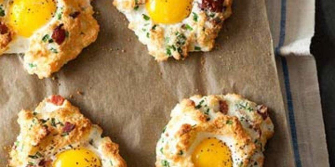 Με αυτά τα αυγά θα πετάς στα … σύννεφα! - Κεντρική Εικόνα