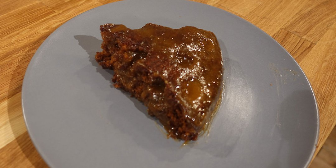 Sticky toffee (Αίγυπτος) - Images