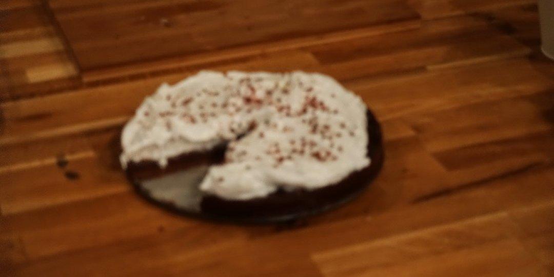Τάρτα σοκολάτας με μαρέγκα - Images