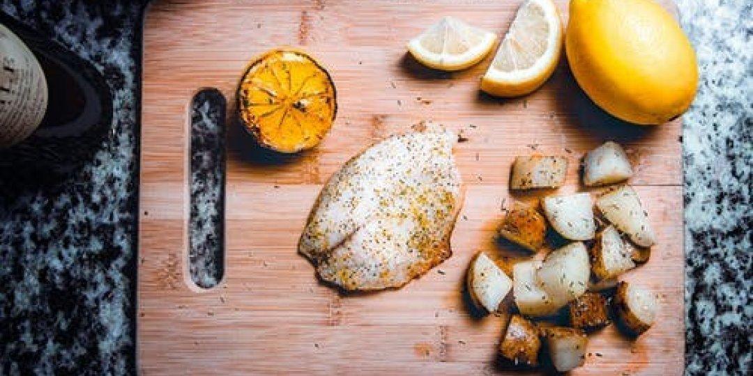 3 διαφορετικοί τρόποι για να απολαύσεις περισσότερο ψάρι - Κεντρική Εικόνα