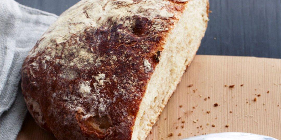 Αγιορείτικο ψωμί - Images