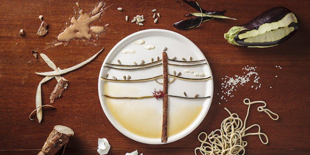 Το φαγητό συναντά την Τέχνη στην Λευκωσία  - Κεντρική Εικόνα