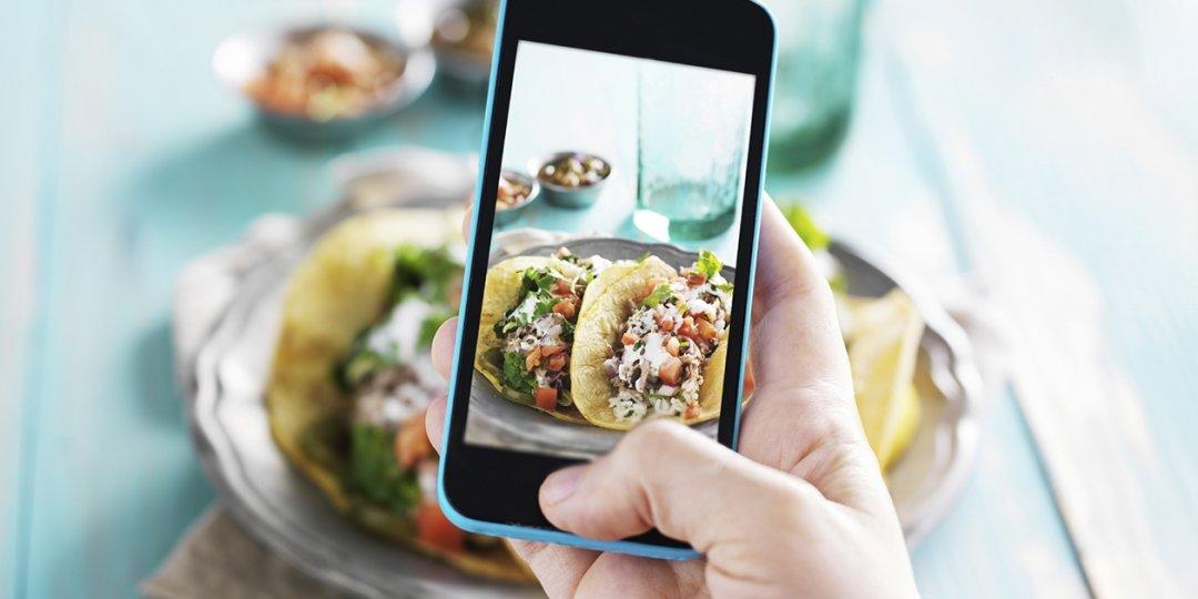 5 tips που απογειώνουν το #foodporn  - Κεντρική Εικόνα