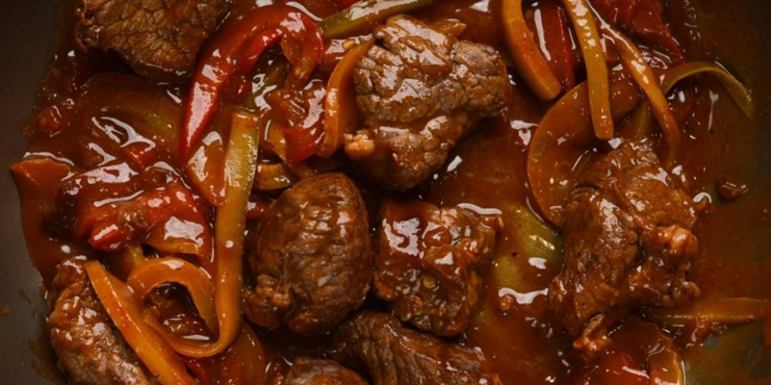 Μοσχαρίσια τηγανιά - Images
