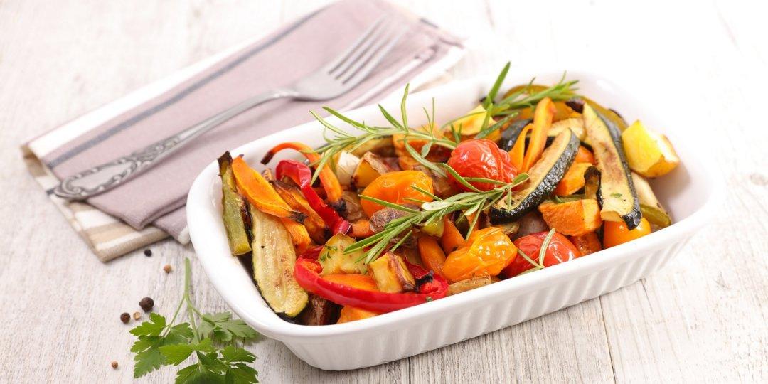 Ενα πιάτο για χορτοφάγους απο το Foodsaver - Images
