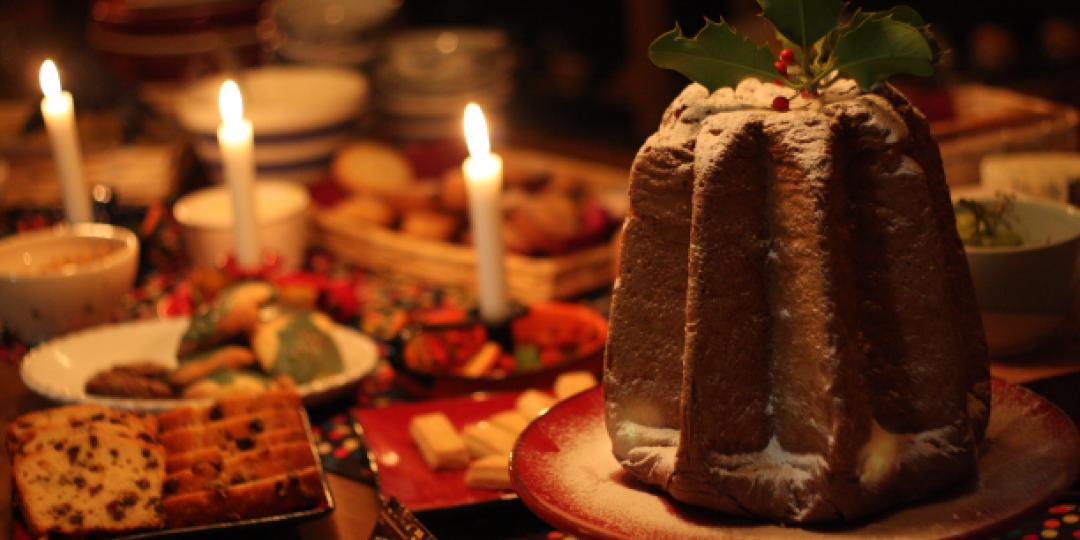 Xmas stories: 6 από τα πιο διάσημα Χριστουγεννιάτικα γλυκά στον κόσμο!  - Κεντρική Εικόνα