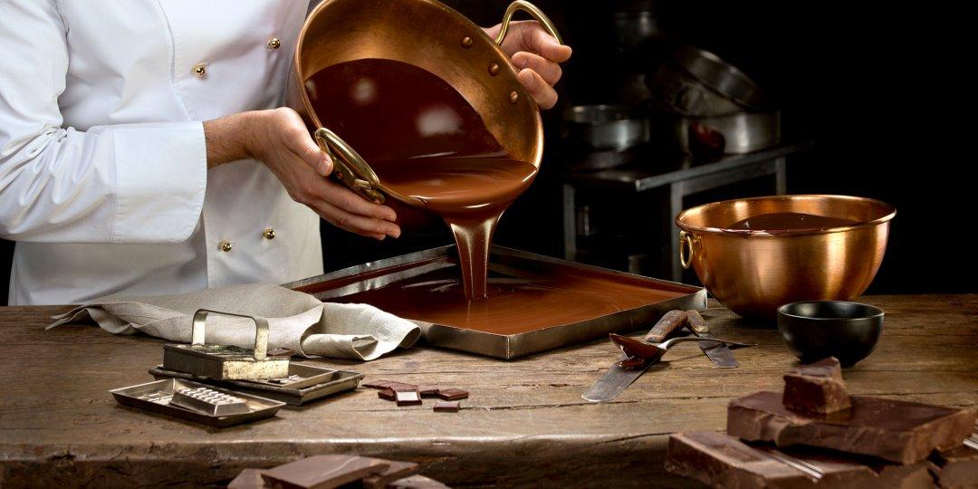 Που θα βρεις τις καλύτερες σοκολάτες στον κόσμο - Κεντρική Εικόνα