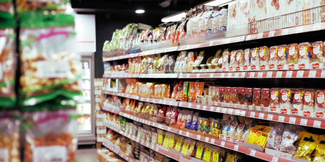 Μένουμε σπίτι: Ποια τρόφιμα να αγοράσουμε από το supermarket για μια σωστή διατροφή; - Κεντρική Εικόνα