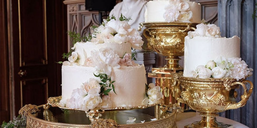 Μενού με «άρωμα» Ελλάδας  στον βασιλικό γάμο του Harry και της Meghan  - Κεντρική Εικόνα