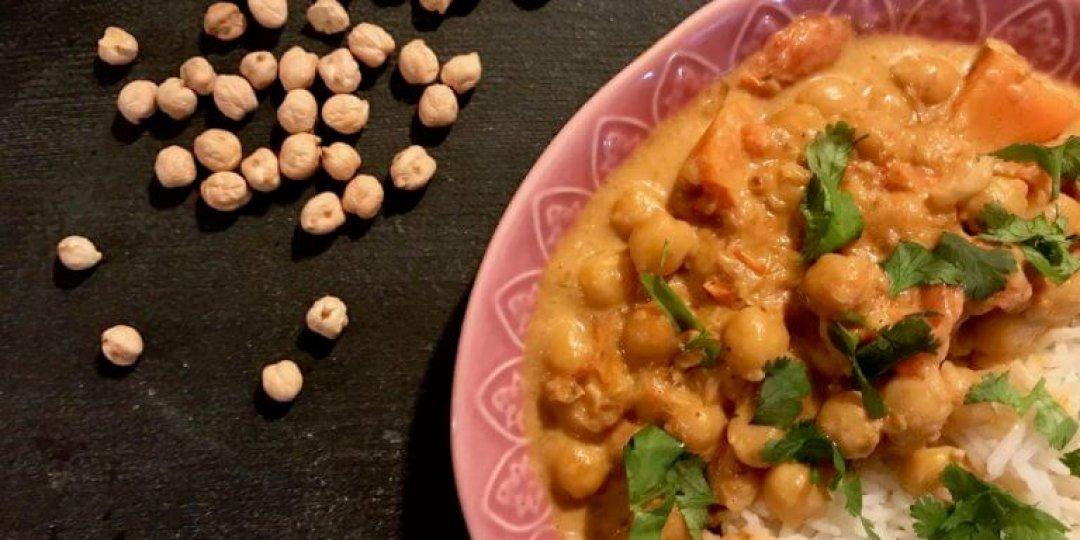 Το έξυπνο πιάτο του κοντο…ρεβιθούλη απο την Food blogger Mommy's pot  - Images