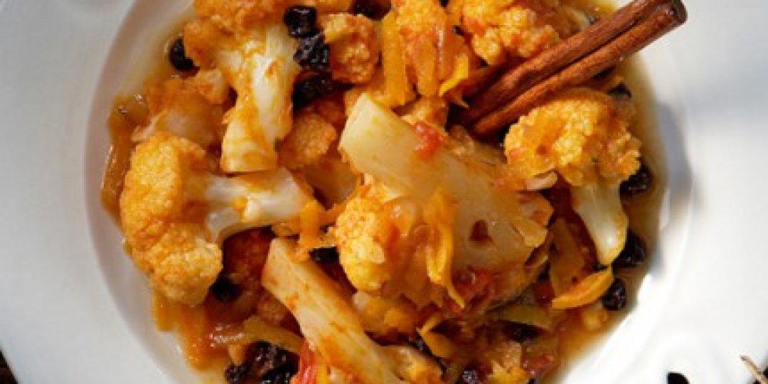 Πικάντικο κουνουπίδι Foodsaver με κανέλα - Images