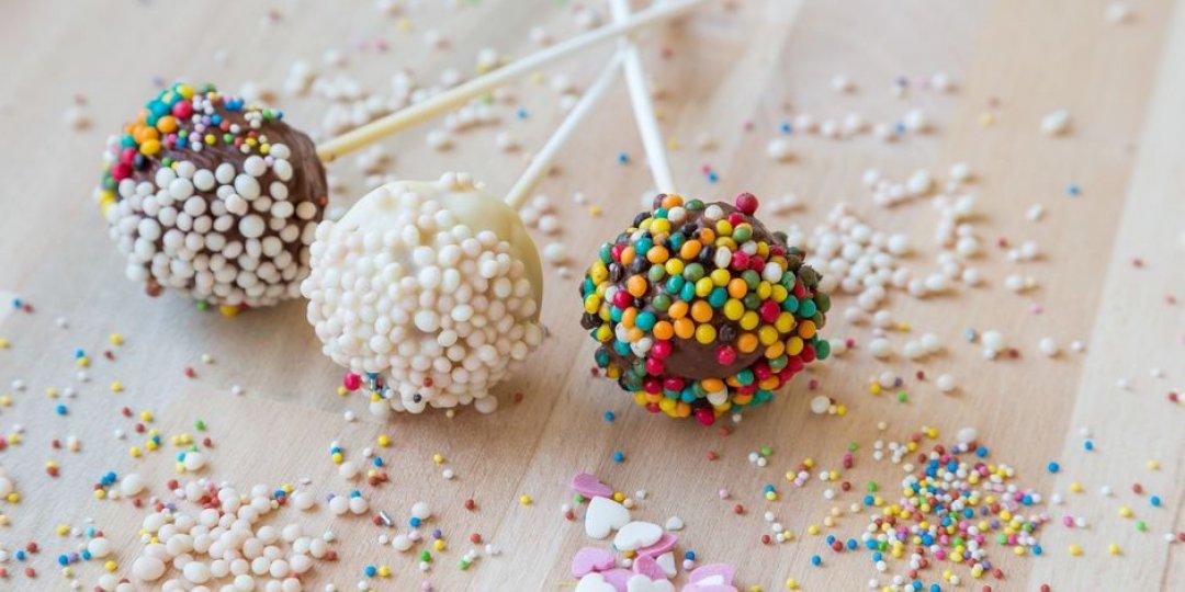 Cake pops - Images
