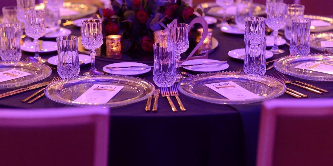 Φιλανθρωπικό δείπνο αγάπης με χορηγό τη Lidl - Κεντρική Εικόνα