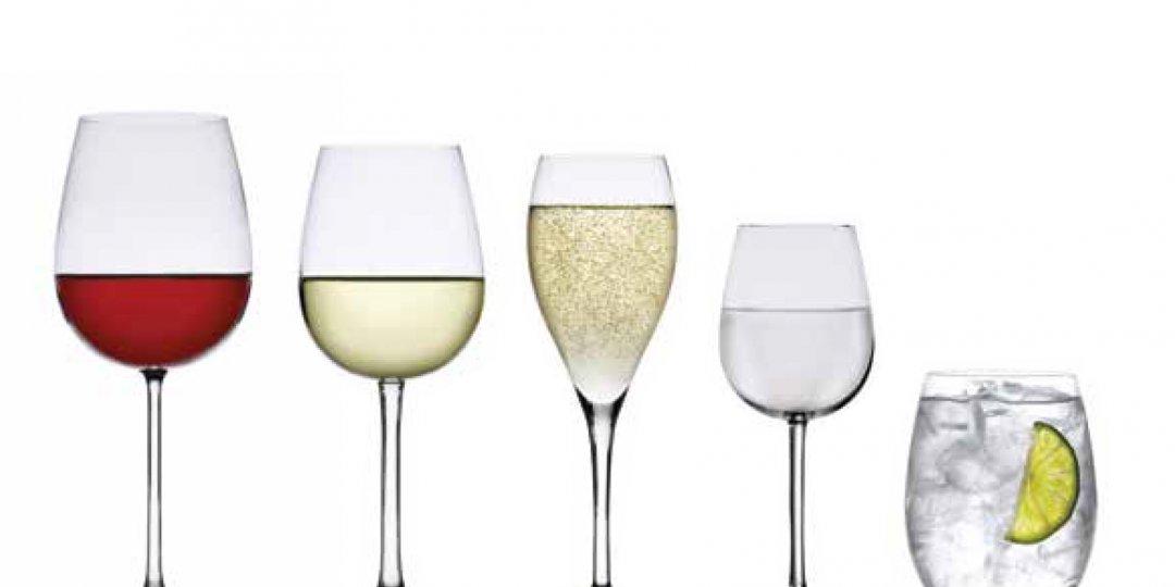 Νέο πρόγραμμα ανταμοιβής Υπεραγορών ΑΛΦΑΜΕΓΑ με ποτήρια Cordon Bleu - Κεντρική Εικόνα