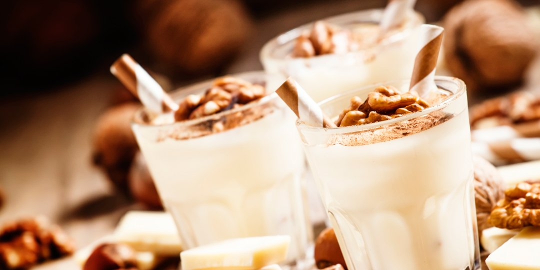 Πικάντικη λευκή σοκολάτα με καφέ και τζίντζερ - Images