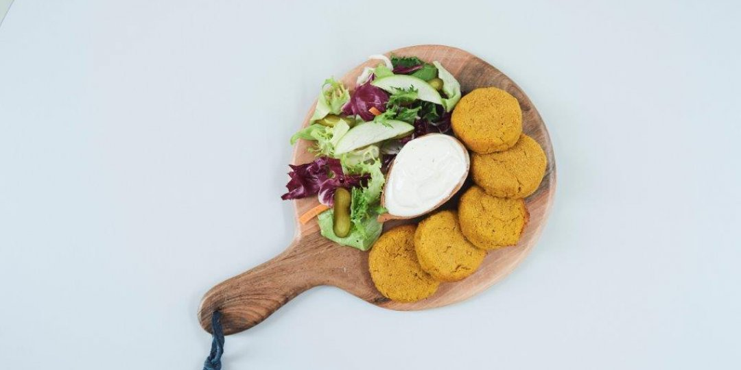 Υγιεινές συνταγές με αντιοξειδωτικές τροφές - Κεντρική Εικόνα