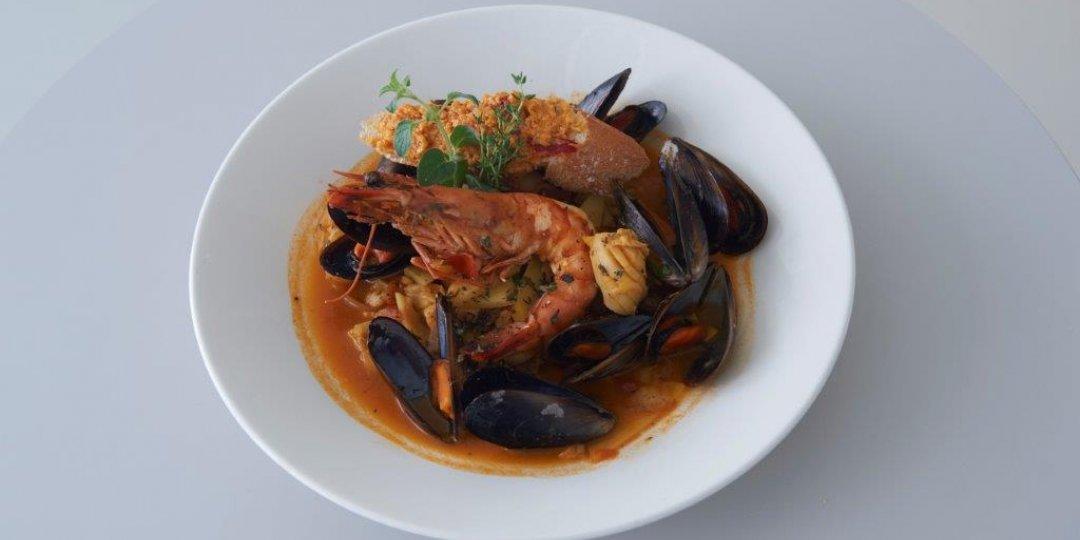 Συνταγές από τη Νότια Γαλλία!  - Κεντρική Εικόνα