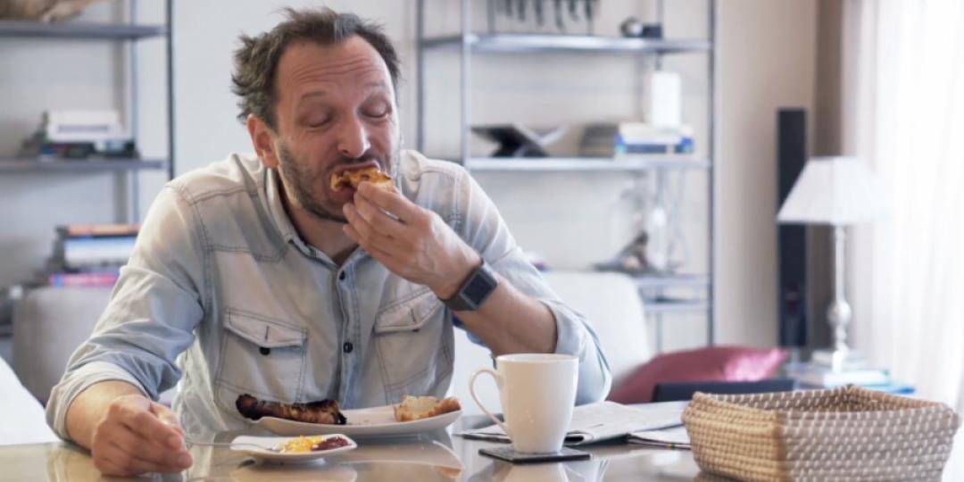 Τι πρέπει να τρώνε οι άντρες για να χάσουν βάρος (λίστα) - Κεντρική Εικόνα