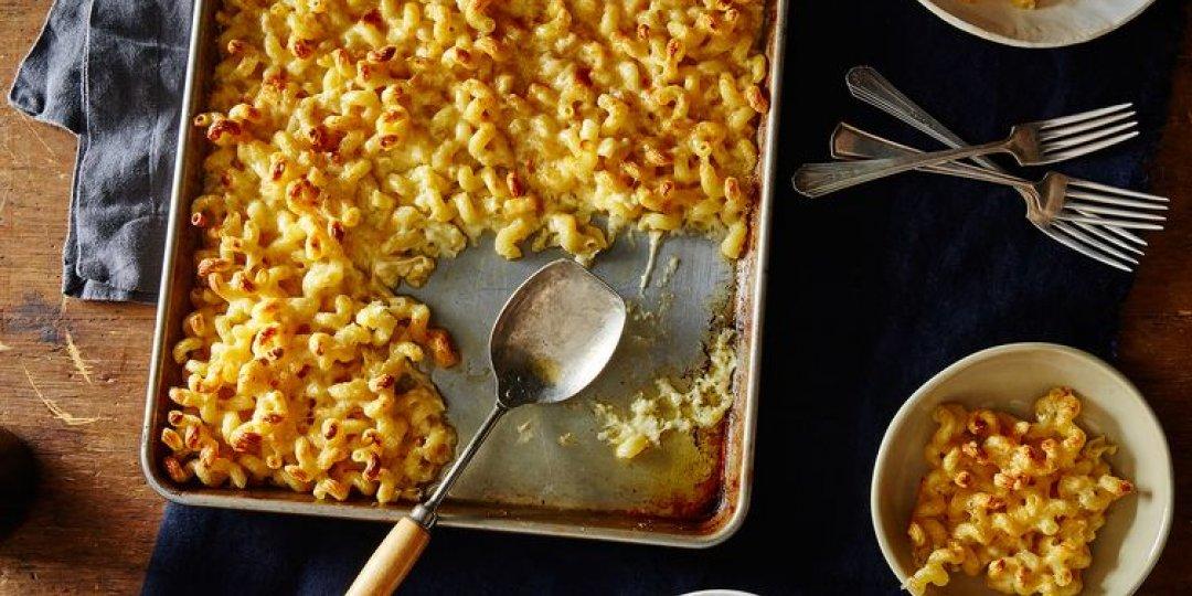 Mac & Cheese το αυθεντικό  - Images