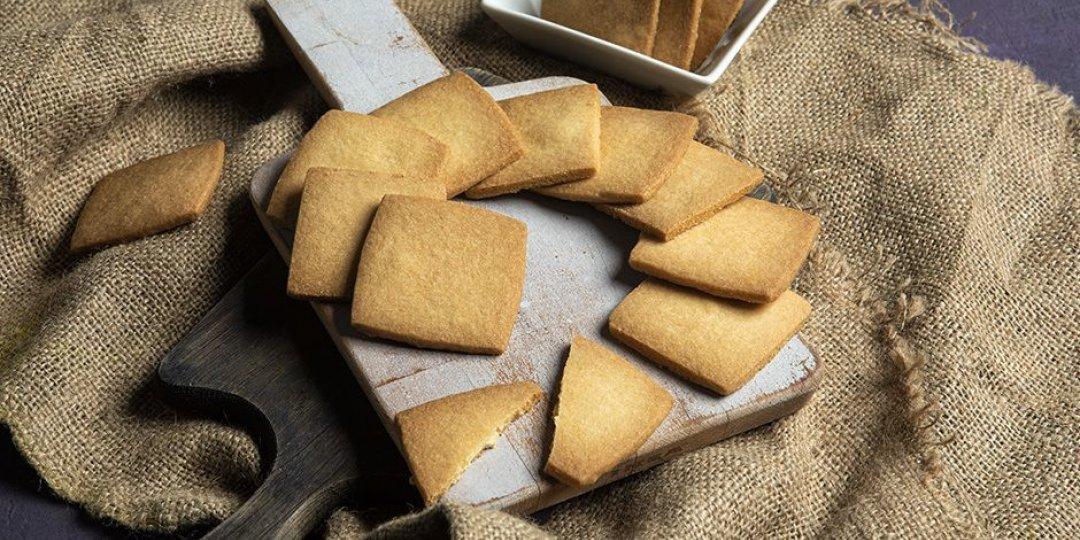Τα αγαπημένα μας μπισκότα βουτύρου - Images
