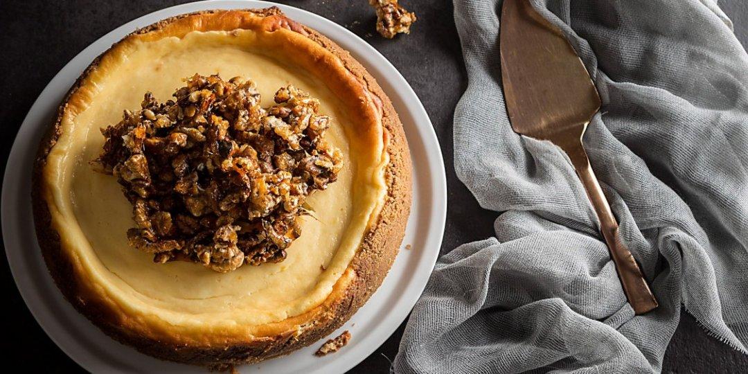 Αυθεντικό Αμερικάνικο Cheesecake - Images