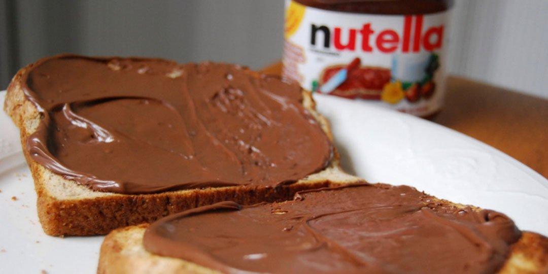 Κάν' το όπως η Nutella - Κεντρική Εικόνα