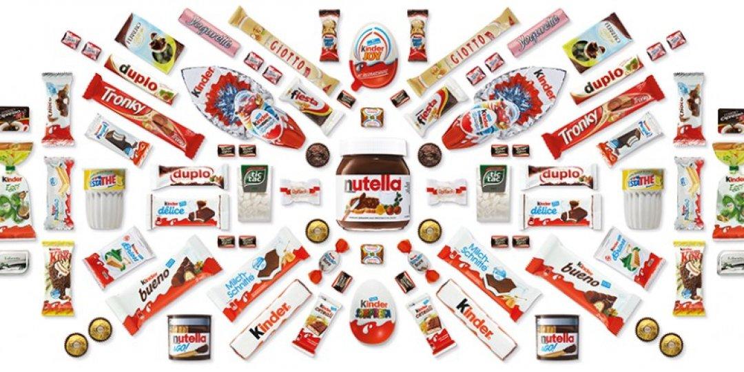 Η εταιρεία πίσω από το φαινόμενο Nutella - Κεντρική Εικόνα
