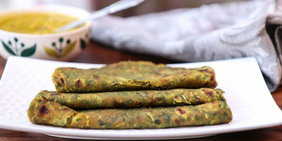 Πικάντικα πιτάκια με σπανάκι  - Images