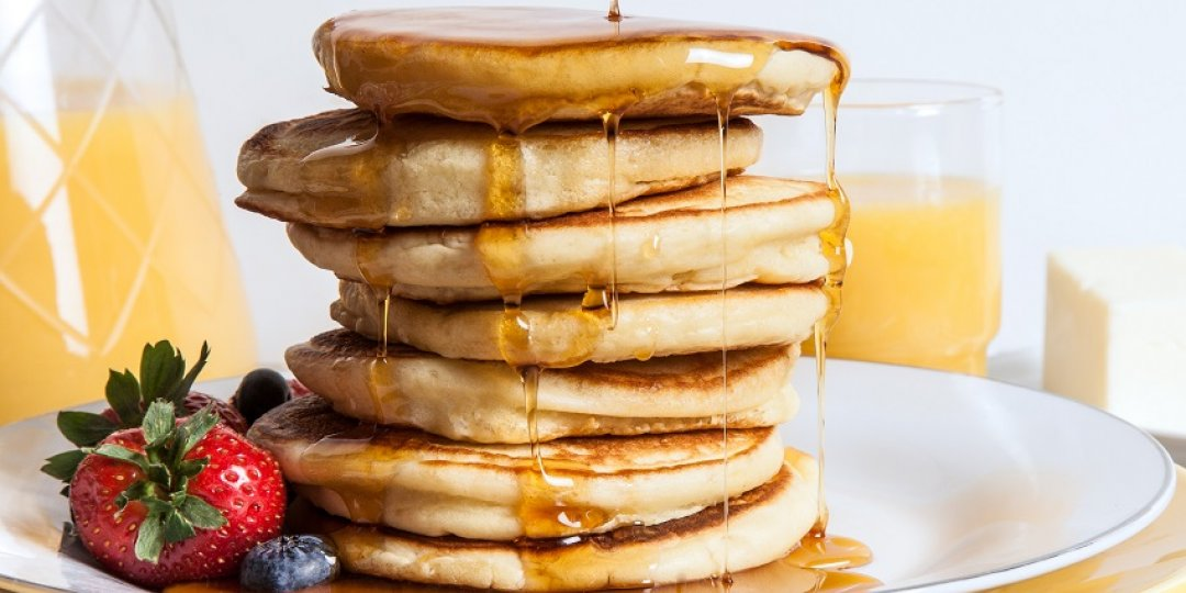 Pancakes - Images
