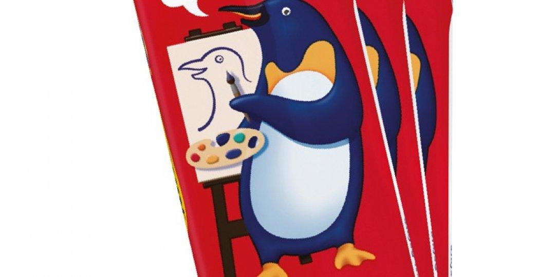 To μπισκότο Penguin της McVities!  Γλυκό σαν παιδικό χαμόγελο! - Κεντρική Εικόνα