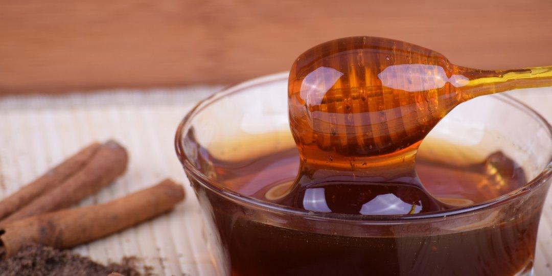 Όλα όσα πρέπει να ξέρετε για το μέλι άνθεων Ροδόπης! - Κεντρική Εικόνα