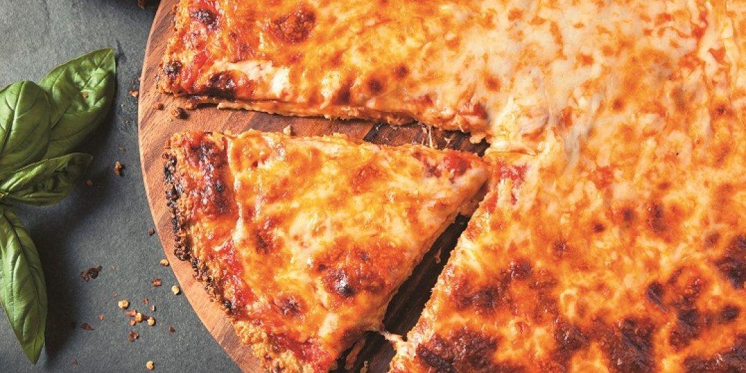 Πίτσα με Paul's Finest Quinoα  - Images