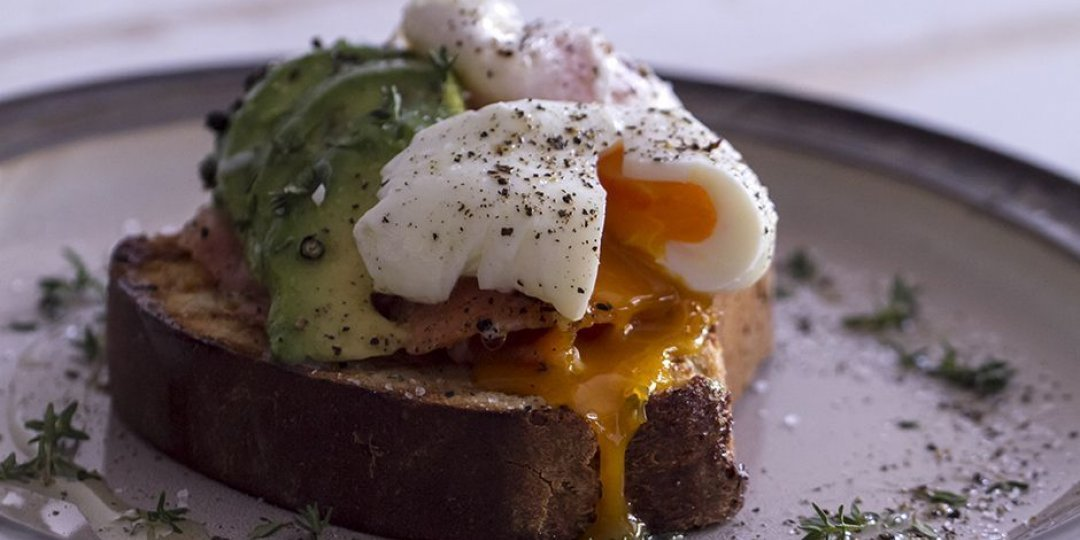 8 λαχταριστές συνταγές με πρωταγωνιστή το αυγό - Κεντρική Εικόνα
