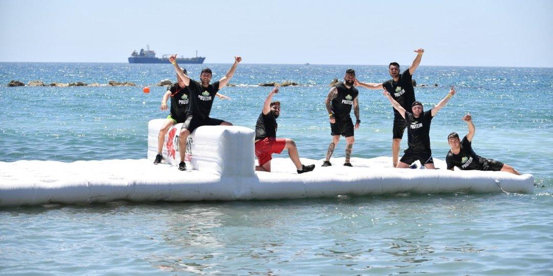 Arla Protein: «Δυνατός» χορηγός στο Dorians Coastal Challenge - Κεντρική Εικόνα