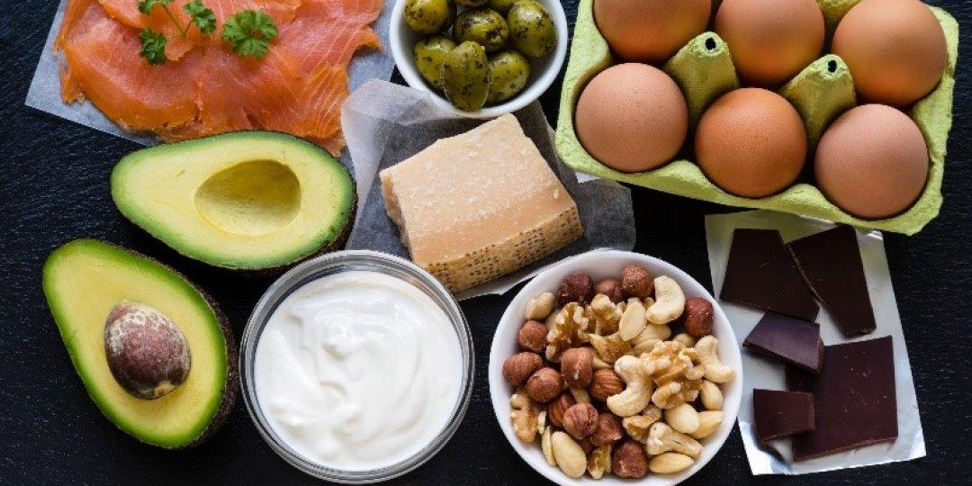 Πρωτεϊνική Δίαιτα: Η νέα μόδα - Κεντρική Εικόνα