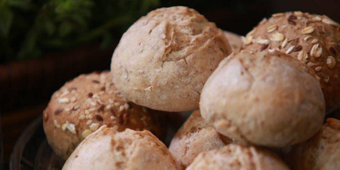 Ψωμί Ρουστίκ - Images