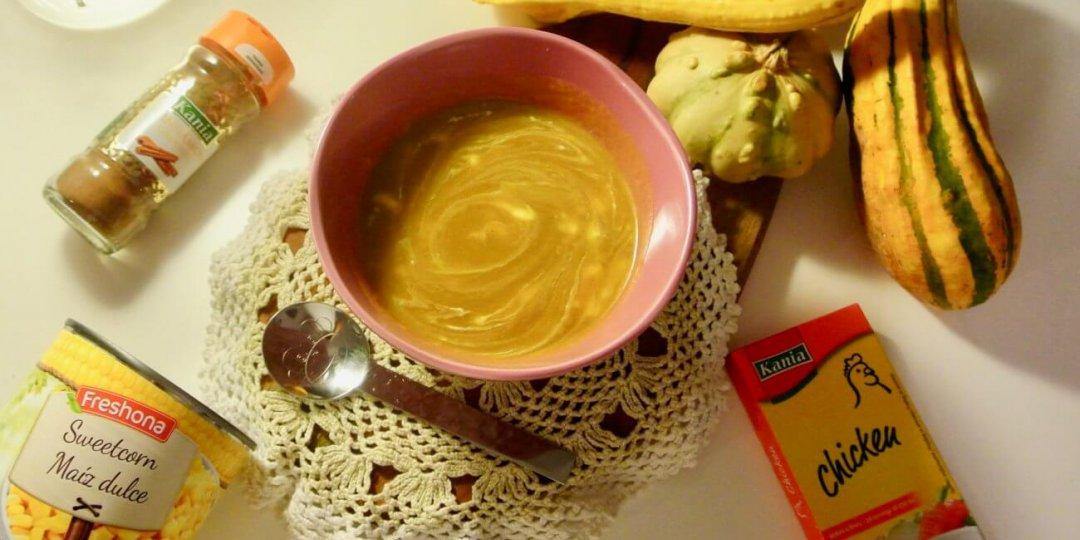 Pumpkin Soup - Images