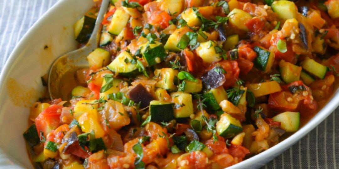Λαχανικά Τουρλού- Τουρλού από FOODSAVER - Images