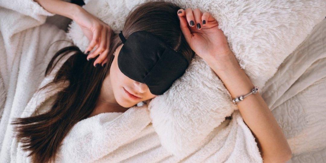 Πώς ο ποιοτικός ύπνος θα βελτιώσει τη ζωή σου; - Κεντρική Εικόνα