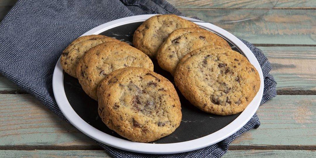 Τα πιο νόστιμα soft cookies - Images