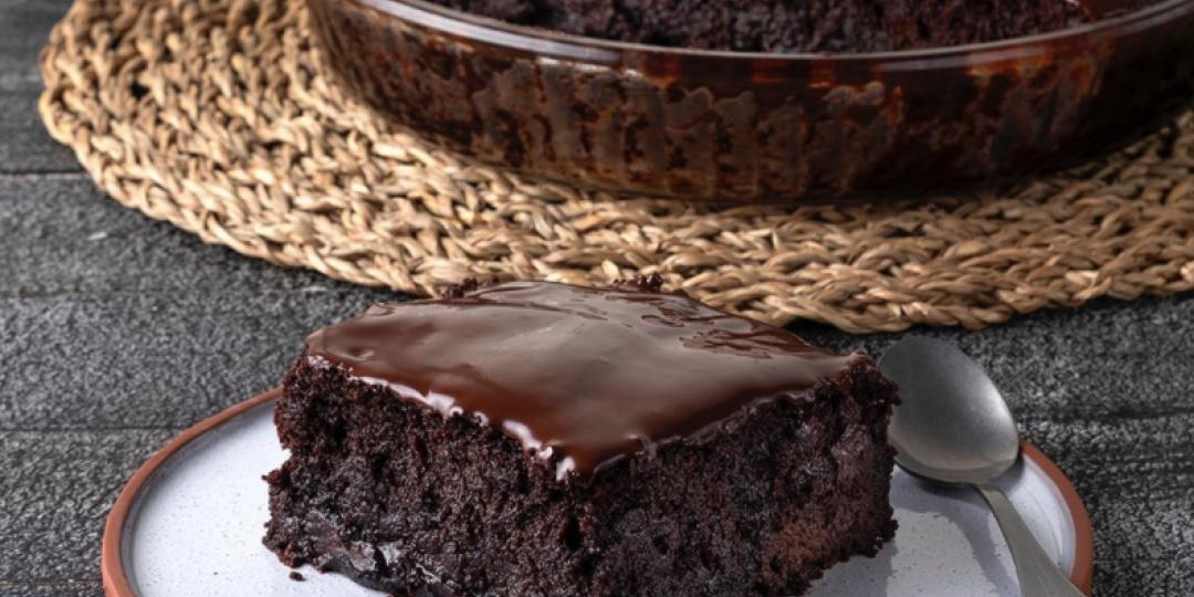 Σοκολατόπιτα σε 10 λεπτά - Images