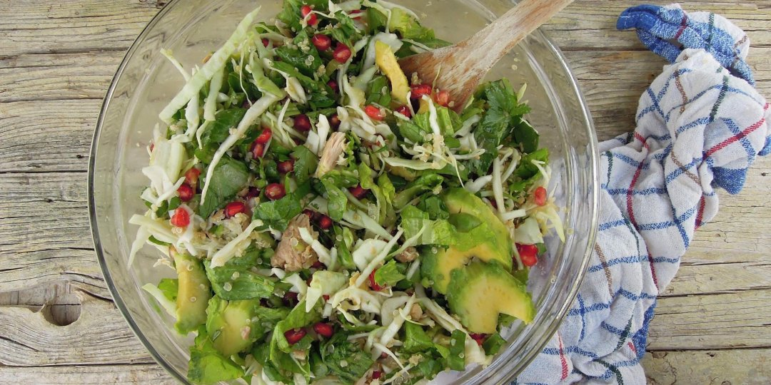 Superfood σαλάτα - Images