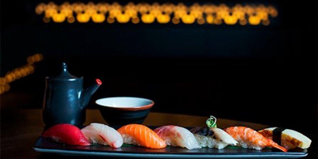 7 μύθοι γύρω από το σούσι  - Κεντρική Εικόνα