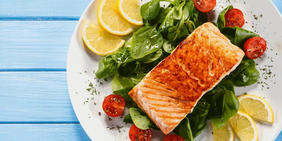 Πόσο συχνά πρέπει να τρώμε ψάρι;  - Κεντρική Εικόνα