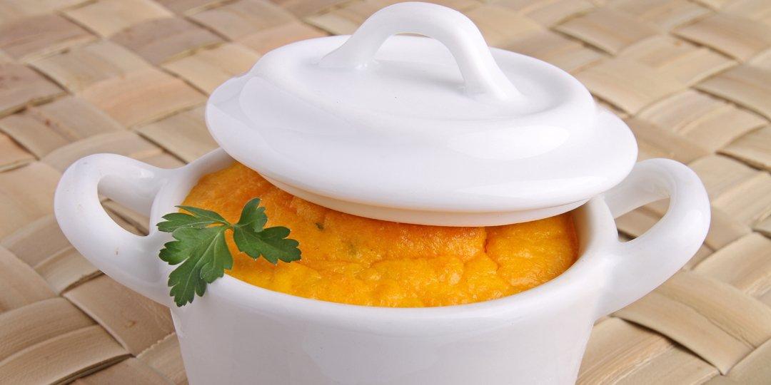 Πουρές από καρότο, πράσο και γλυκάνισο - Images