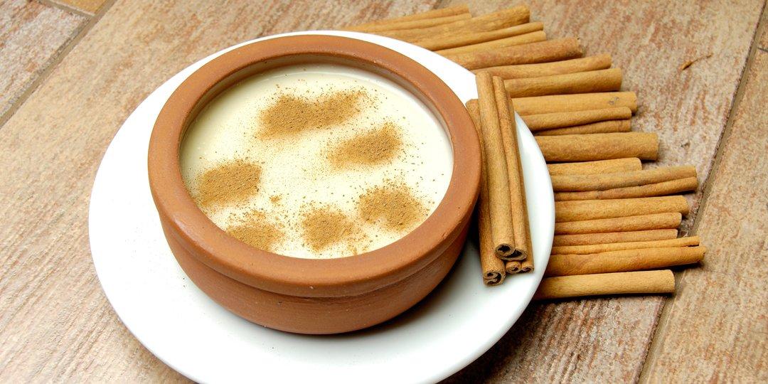 Κρέμα φούρνου με βανίλια & κανέλα  - Images