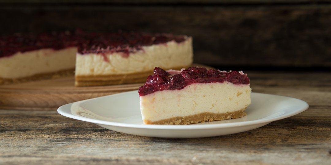 Cheesecake με γάλα εβαπορέ  - Images