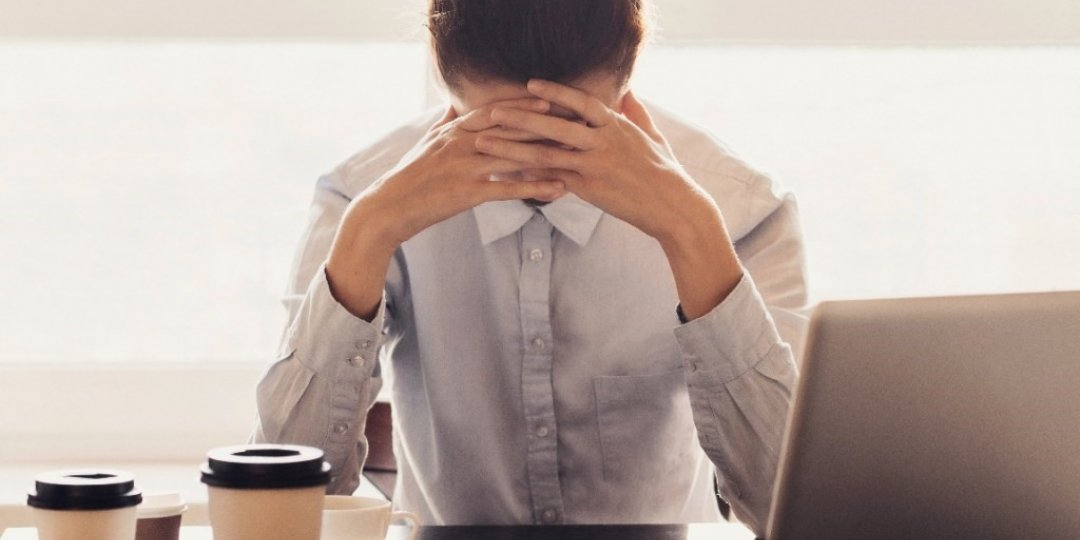 Νιώθεις συνεχώς κούραση; Μήπως η αιτία είναι μία από αυτές; - Κεντρική Εικόνα
