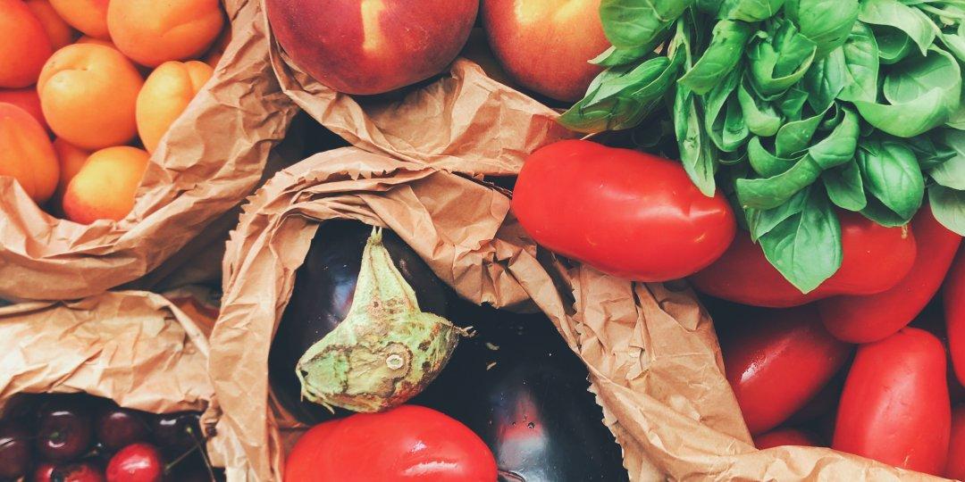 12 ερωτήσεις και απαντήσεις για τα τρόφιμα και τις συσκευασίες - Κεντρική Εικόνα