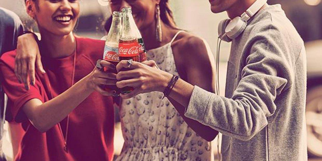 Η Coca-Cola ανακοινώνει το νέο παγκόσμιο πλάνο της για τη δημιουργία ενός κόσμου χωρίς απορρίμματα  - Κεντρική Εικόνα